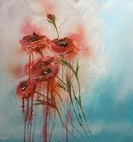 Beatrix Schibl, Poppies