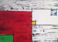 Beatrix-Schibl-Abstraktes-Symbol-Moderne-Symbolismus