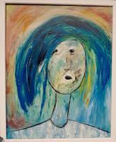 Beatrix-Schibl-Gefuehle-Angst-Menschen-Kinder-Moderne-Expressionismus-Neo-Expressionismus