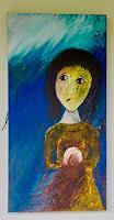 Beatrix-Schibl-Gefuehle-Angst-Gefuehle-Trauer-Moderne-Expressionismus