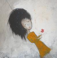 Beatrix Schibl, Fall in love