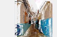 Beatrix-Schibl-Diverse-Bauten-Architektur-Moderne-Fotorealismus-Hyperrealismus