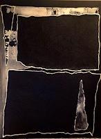 B. Schibl, Only black