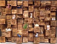 Beatrix-Schibl-Fantasie-Abstraktes-Moderne-Abstrakte-Kunst
