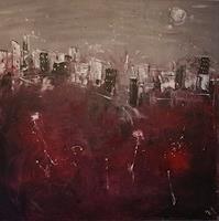 M. Kohler, Blutige Erde