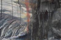 Hans-Dieter-Ilge-Fantasie-Mythologie-Moderne-Expressionismus