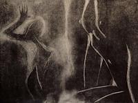 Hans-Dieter-Ilge-Akt-Erotik-Fantasie-Moderne-Moderne