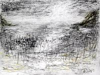 Hans-Dieter-Ilge-Gefuehle-Moderne-Expressionismus-Abstrakter-Expressionismus
