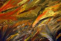 Hans-Dieter-Ilge-Abstraktes-Moderne-expressiver-Realismus