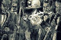 H. Ilge, Jazzband