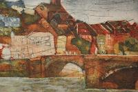 Hans-Dieter-Ilge-Architektur-Gegenwartskunst-Gegenwartskunst