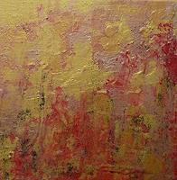 Hadira-Doeubler-Abstraktes-Natur-Feuer-Moderne-Abstrakte-Kunst