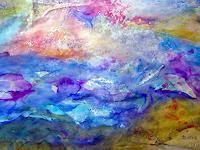 Jessica-Berger-Natur-Wasser-Moderne-Expressionismus-Abstrakter-Expressionismus