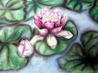 Jessica-Berger-Pflanzen-Blumen-Moderne-Naturalismus
