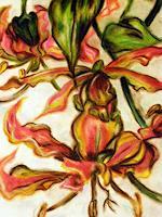 Jessica-Berger-Pflanzen-Blumen-Gegenwartskunst-Land-Art