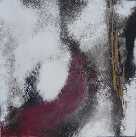 P. Gottstein, Abstrakt Rotwein