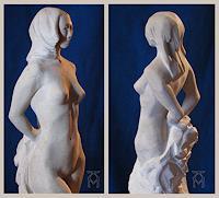 Martin-Kuenne-Menschen-Frau-Menschen-Frau-Neuzeit-Realismus