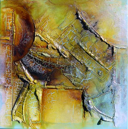 Sandra Dürr, Nazca, Abstraktes, Diverses, Abstrakte Kunst, Expressionismus