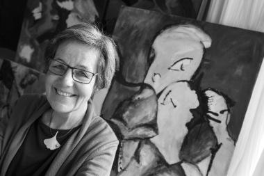 Marianne Marbach