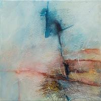 Marianne-Marbach-Abstraktes-Landschaft-Moderne-Abstrakte-Kunst