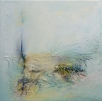 Marianne-Marbach-Abstraktes-Landschaft-Gegenwartskunst-Gegenwartskunst