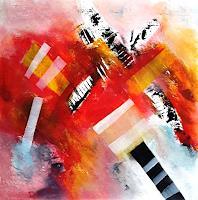 romi-art, Farbenspiel