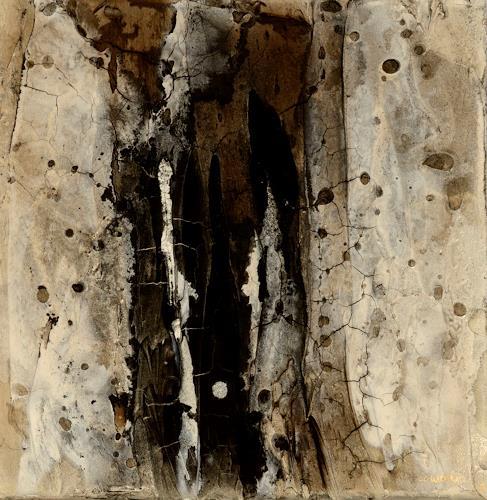 Christine Claudia Weber, OT, Abstraktes, Abstrakter Expressionismus