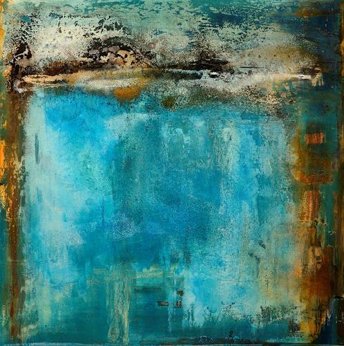 Christine Claudia Weber, OT, Abstraktes