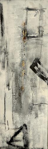 Christine Claudia Weber, OT, Abstraktes, Abstrakte Kunst