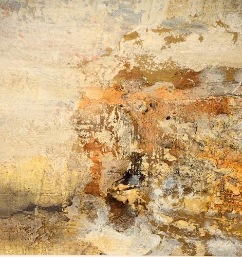 Christine Claudia Weber, OT, Abstraktes, Gegenwartskunst, Expressionismus