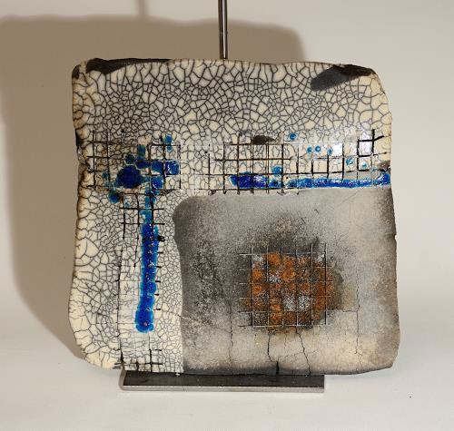 Christine Claudia Weber, OT, Abstraktes, Gegenwartskunst, Abstrakter Expressionismus