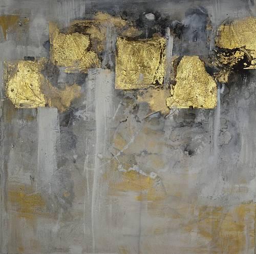 Christine Claudia Weber, Familie, Abstraktes, Gegenwartskunst