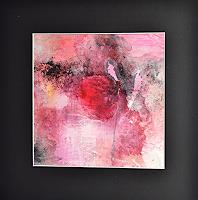 Christine-Claudia-Weber-Abstraktes-Pflanzen-Moderne-Abstrakte-Kunst
