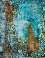 Christine-Claudia-Weber-Landschaft-Abstraktes-Moderne-Abstrakte-Kunst
