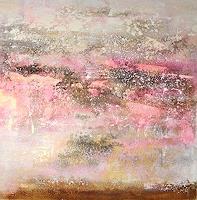 Christine-Claudia-Weber-Abstraktes-Natur-Erde-Moderne-Expressionismus-Abstrakter-Expressionismus