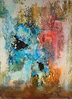 Christine-Claudia-Weber-Abstraktes-Natur-Moderne-Expressionismus-Abstrakter-Expressionismus