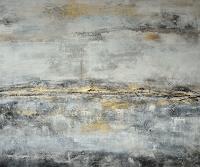 Christine-Claudia-Weber-Landschaft-Herbst-Natur-Gegenwartskunst-Gegenwartskunst