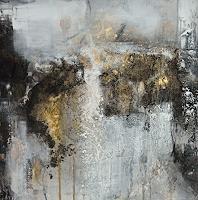 Christine-Claudia-Weber-Abstraktes-Fantasie-Moderne-Expressionismus
