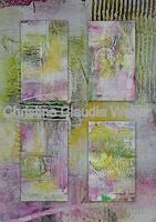 Christine-Claudia-Weber-Abstraktes-Fantasie-Moderne-Expressionismus-Abstrakter-Expressionismus