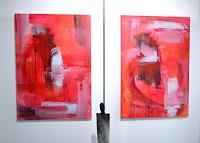 Christine-Claudia-Weber-Abstraktes-Gefuehle-Freude-Gegenwartskunst-Gegenwartskunst