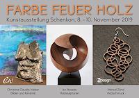 Christine-Claudia-Weber-Abstraktes-Moderne-Abstrakte-Kunst