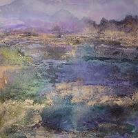 Christine-Claudia-Weber-Abstraktes-Diverse-Landschaften-Gegenwartskunst-Gegenwartskunst