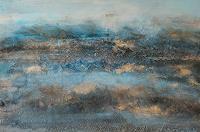 Christine-Claudia-Weber-Landschaft-Abstraktes-Gegenwartskunst-Gegenwartskunst