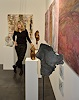 Christine Claudia Weber, Ausstellung