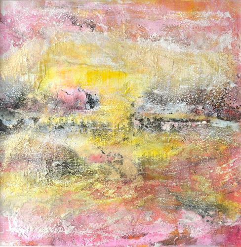 Christine Claudia Weber, OT, Abstraktes, Natur, Gegenwartskunst