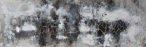 Christine Claudia Weber, OT, Abstraktes, Landschaft, Gegenwartskunst
