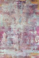 Christine-Claudia-Weber-Fantasie-Abstraktes-Moderne-Expressionismus-Abstrakter-Expressionismus
