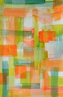 Christine-Claudia-Weber-Abstraktes-Fantasie-Moderne-Abstrakte-Kunst-Bauhaus