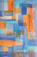 Christine-Claudia-Weber-Abstraktes-Gefuehle-Moderne-Abstrakte-Kunst-Bauhaus