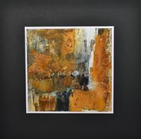 Christine-Claudia-Weber-Abstraktes-Gefuehle-Moderne-Abstrakte-Kunst